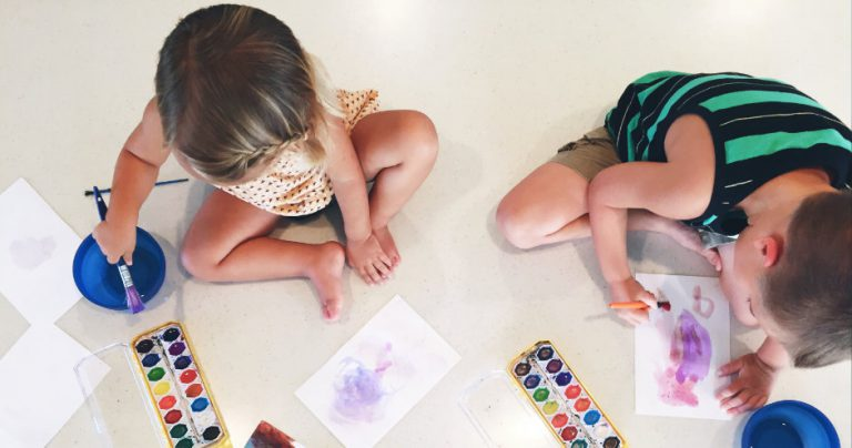 Creativity at Home- A Blog and Resource Center for Staying Sane during Covid-19 Pandemic